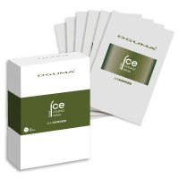 OGUMA I.C.E. Algae Essence Facial Mask 20ml 6pcs/box